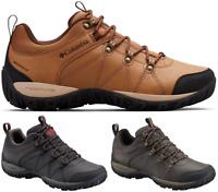 COLUMBIA Peakfreak Venture Waterproof de Randonnée Chaussures pour Homme Nouveau
