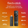 Sale,, Fire TV Stick 3rd Gen with Alexa Voice Remote (includes TV controls) 2021