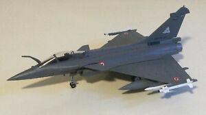 Altaya 1/72 model French Air Force Dassault Rafale C #102 ECE5/330 Cote d'Argent