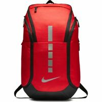 Nike HOOPS ELITE PRO Basketball Backpack University Red/Black/Grey BA5990-657