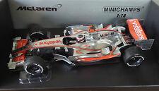 1/18 Minichamps F1 McLaren MP4/22 - Fernando Alonso [2007]