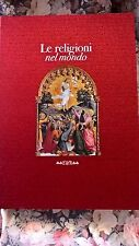 Le religioni nel mondo - FMR ART'E', 2008