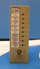 Siemens SIMATIC s5 6es5 441-8ma11 digital output module 6es5441-8ma11