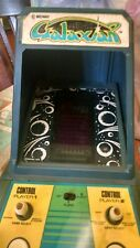 Vintage Coleco Galaxian Table Top   Game