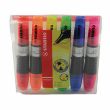 Stylos et crayons de bureau feutres, marqueurs multicolore