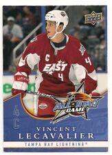 Vincent Lecavalier 08-09 Upper Deck 1 NHL All-Stars