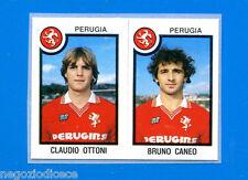CALCIATORI PANINI 1982-83 - Figurina-Sticker n. 514 - OTTONI#CANEO- PERUGIA -Rec
