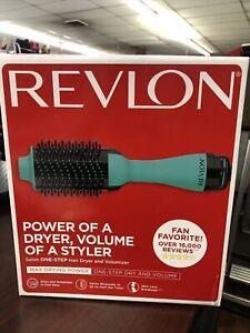 Revlon RVDR5222MNT Salon One Step Volumizer Hair Dryer