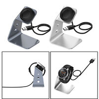Chargeur USB Dock pour Samsung Galaxy 3 41mm 45mm Active 1 2 3 Watch