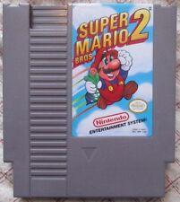 Nintendo NES Super Mario Bros 2 (game only)