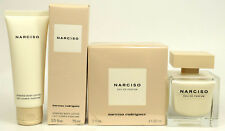 Narciso by Narisco Rodriguez  Perfume  90ml EDP Spray + FREE 75ml Body Lotion
