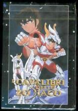 Cavalieri dello Zodiaco - Mazzo Carte Poker Playing Cards
