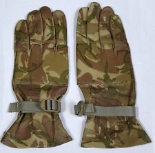 MULTICAM/MTP Size 9 *NEW* - Genuine British Military Leather Tactical Gloves