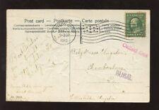 USA 1910 PENNSYLVANIA PPC...CALLED OUT...RURAL