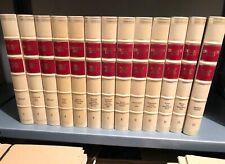 Deutschland Bücher Band mit 13 Bücher deutsche Geschichte Bertelsmann Lexikothek
