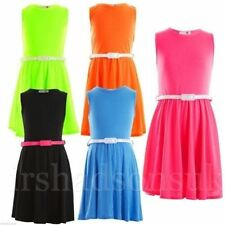 Vêtements multicolore en polyester pour fille de 12 à 13 ans