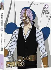 One Piece DVD Set Twelfth Collection 12 Twelve Anime Luffy Series Episode Season