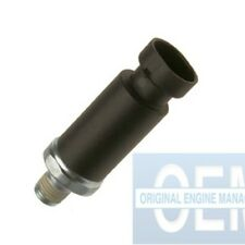 Engine Oil Pressure Switch Original Eng Mgmt 8162