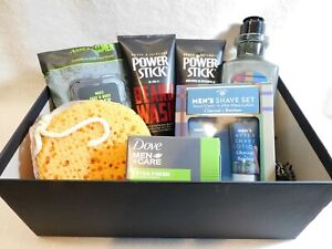 Gift Box / Father's day/ Birthday Gift Box, Personal Care, Bath, For Men