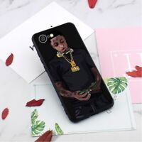 Case iPhone 5 6 6S 7 8 + X XR XS 11 Pro Max SE 2nd YoungBoy Never Broke Again