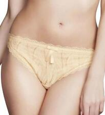 Fantasie Fauve 0277 Maya Thong Knickers Butterscotch Various Sizes Lingerie S