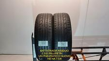 GOMME USATE SUV 215/55R18 95H CONTINENTAL C.P.CONTACT 2 PNEUMATICI USATI, 7