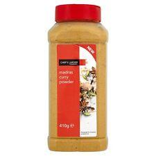 Chef's Larder Madras Curry Powder 410g Single Jar