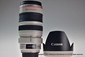 ** Near MINT ** Canon EF 35-350mm f/3.5-5.6L USM