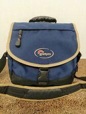 Lowepro Nova 2 Padded Camera Bag Medium Blue