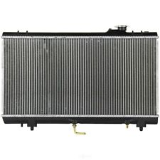 Radiator Spectra CU1750 fits 95-99 Toyota Tercel