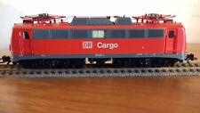 ROCO HO 43386 - DB CARGO - BR 139 246-3 - DSS - DC - Neuf - boîte