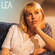 LEA - Treppenhaus, 2 Audio-CD