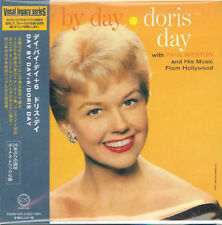 DORIS DAY-DAY BY DAY +6-JAPAN CD F56