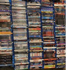 Blu-Ray Movies Listing #1 ! You Pick! See Desc for Listing 2! Updated 01/19!