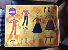 Horse Lovin' Barbie Puzzle-1983