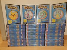 Mega Pokémon DVD Angebot (Staffel 1-3)