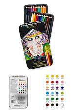 Prismacolor Premier Colored Pencil Set 24 Tin