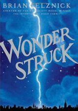 Wonderstruck (Schneider Family Book Award - Middle School Winner), Selznick+-