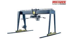 Vollmer 45624 H0 Containerkran ++ NEU & OVP