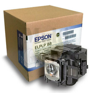 Genuine Projector Lamp Module for EPSON H763B
