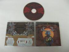Mastodon blood mountain - CD Compact Disc