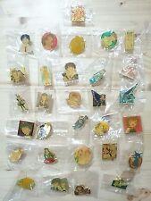 RARE CARDCAPTOR SAKURA CLAMP Pins badge COMPLETE 30 pieces set! japan anime/525