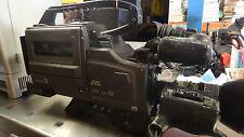 JVC 3-CCD Professional Camera Model KY-19U