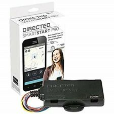 Directed Electronics DSM550 Smartstart Pro Track & Control w/ 4G LTE GPS Module