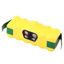 3500mAh 14.4V NI-MH Battery For iRobot Roomba 500 510 530 532 535 540 550 560