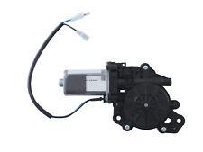 SKODA FABIA 4P ratiomotor Electric Window Motor Avant Gauche