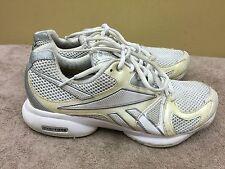 REEBOK Women  Easy Tone Walking Athletic Shoes/Sneakers~Size 6 1/2