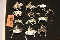 Games Workshop Lord of the Rings LoTR Mounted Heroes Good Metal Figures Spares