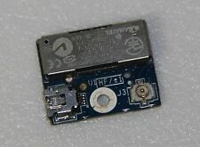 "Bluetooth card  for  Macbook Pro 17"" A1297   Mid 2009"