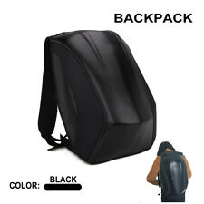 Black Strong Waterproof Motorcycle Backpack Bag for Most Type Motorcycle